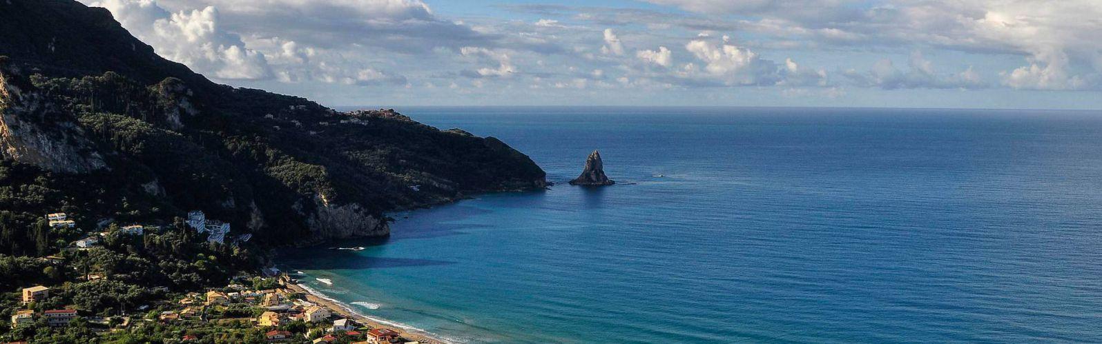 Agios Gordios Corfu