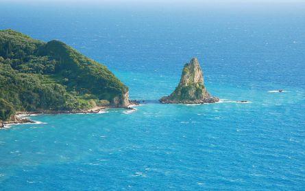 agios gordios in corfu island