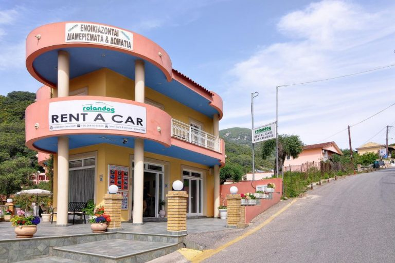 rolandos accommodation and car rentals