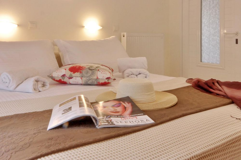 2 bedroom apartment agios gordios