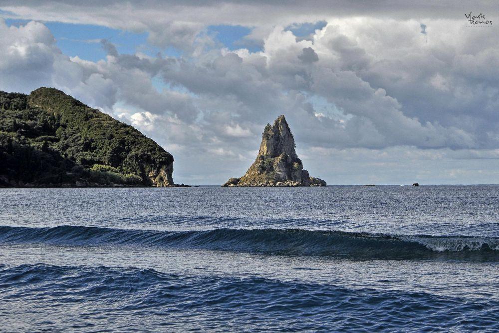agios gordios corfu island